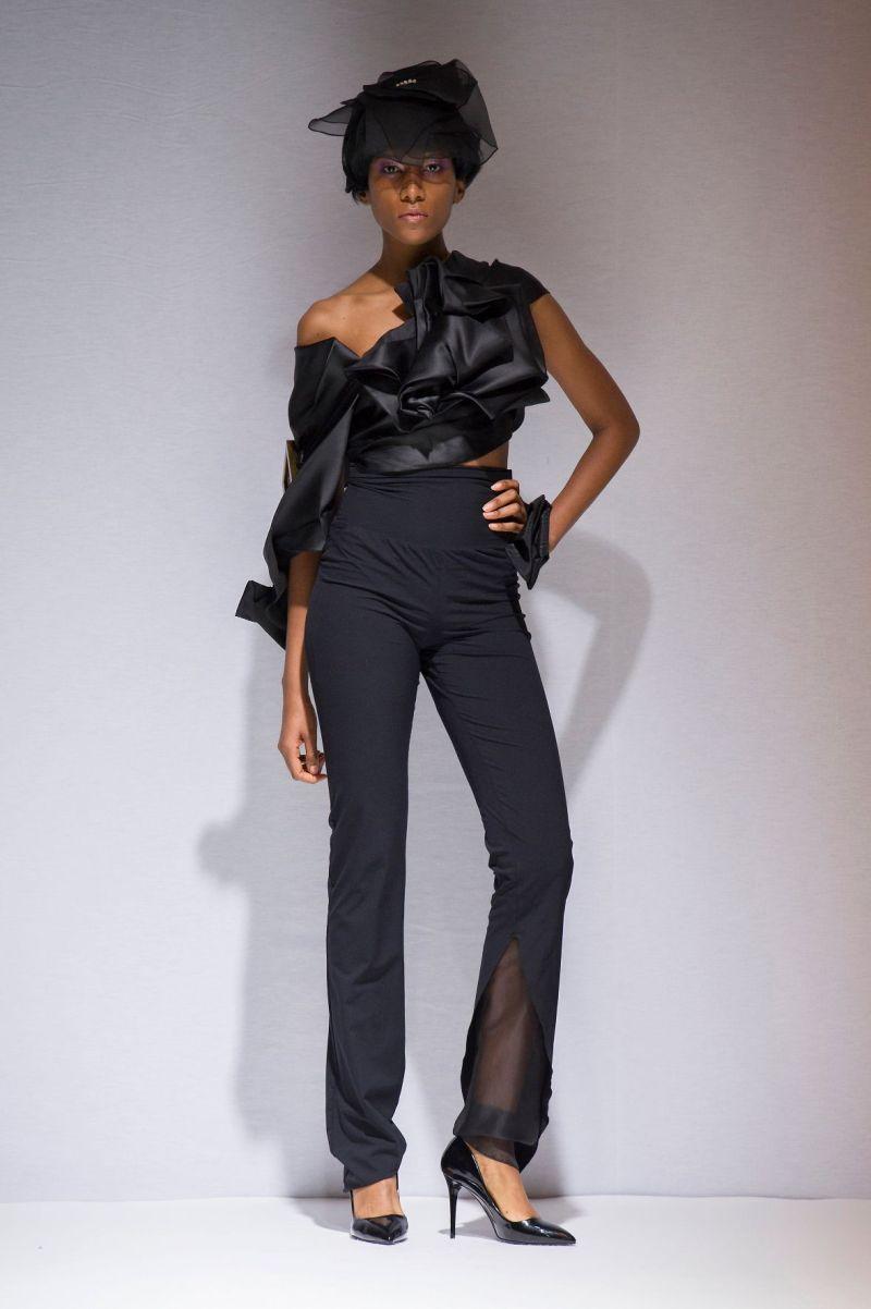 Patuna Haute Couture SS 2016 Paris (10)