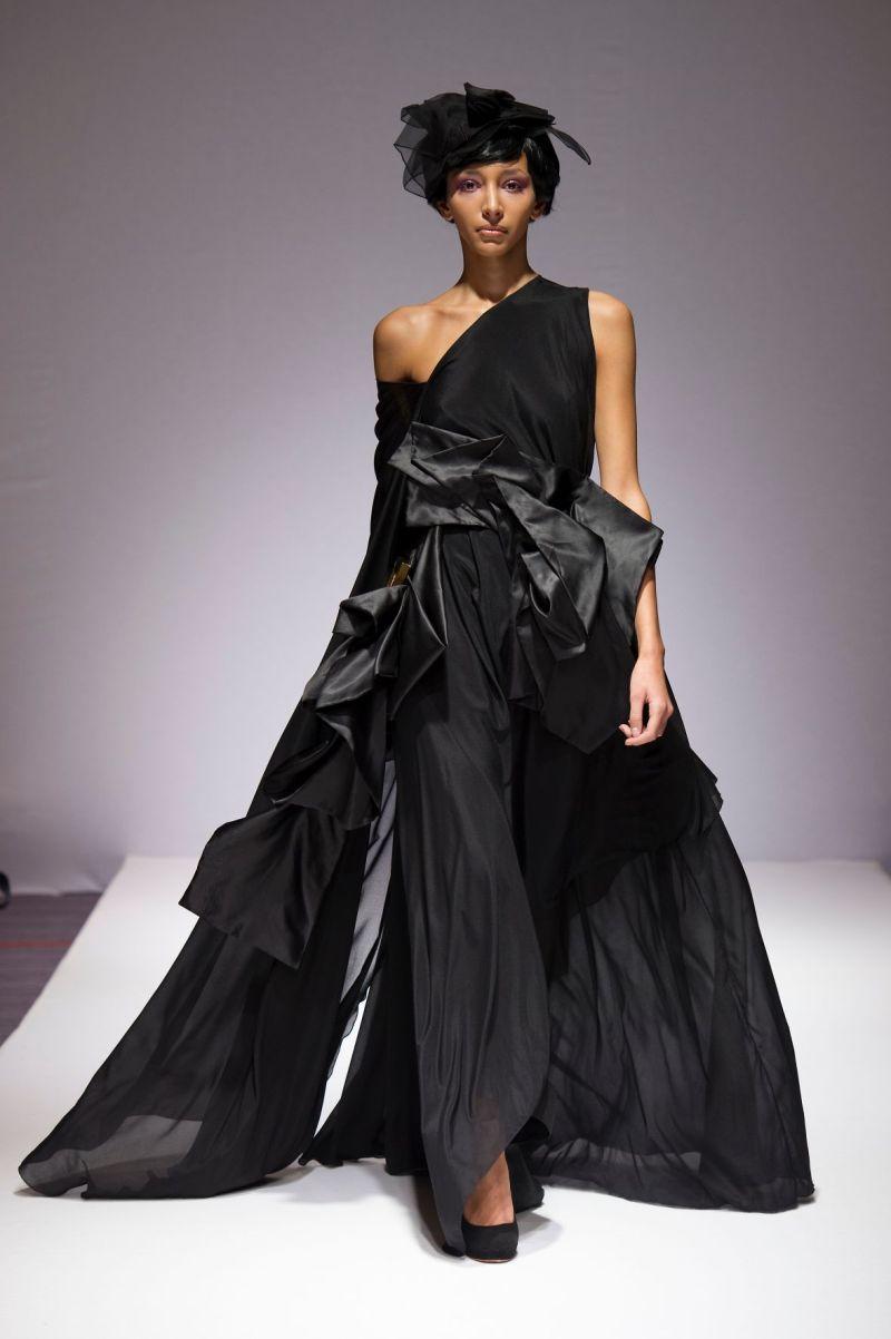 Patuna Haute Couture SS 2016 Paris (14)