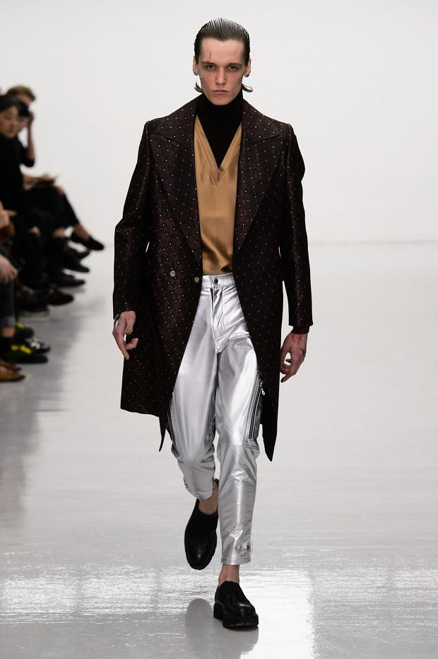 Sean Suen Menswear FW 2016 London (17)