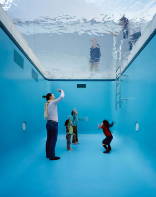 Swimming Pool by Leandro Erlich (6)