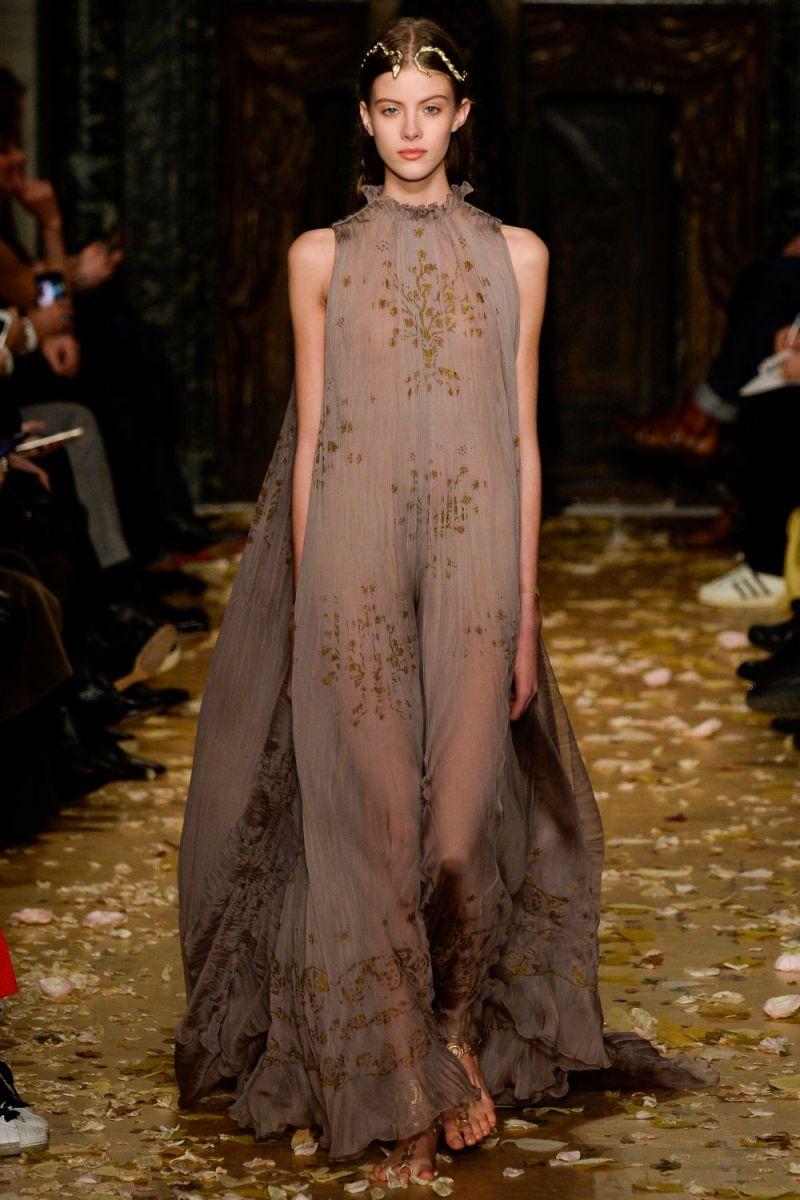 Valentino Haute Couture SS 2016 Paris (1)
