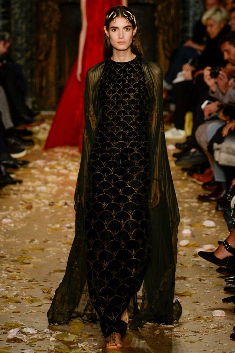 Valentino Haute Couture SS 2016 Paris (2)