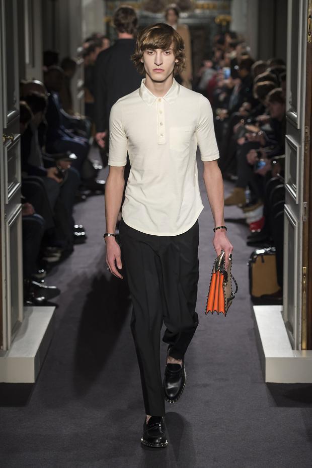 Valentino Menswear FW 2016 Paris (32)