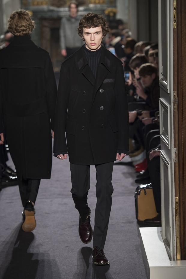 Valentino Menswear FW 2016 Paris (5)