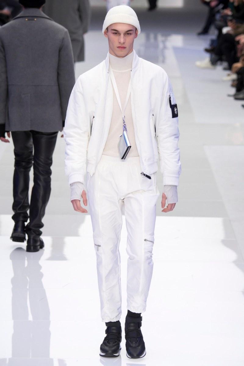 Versace Menswear FW 2016 Milan (12)