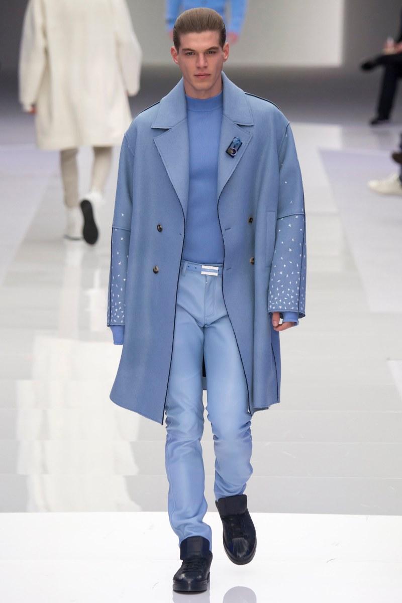 Versace Menswear FW 2016 Milan (21)