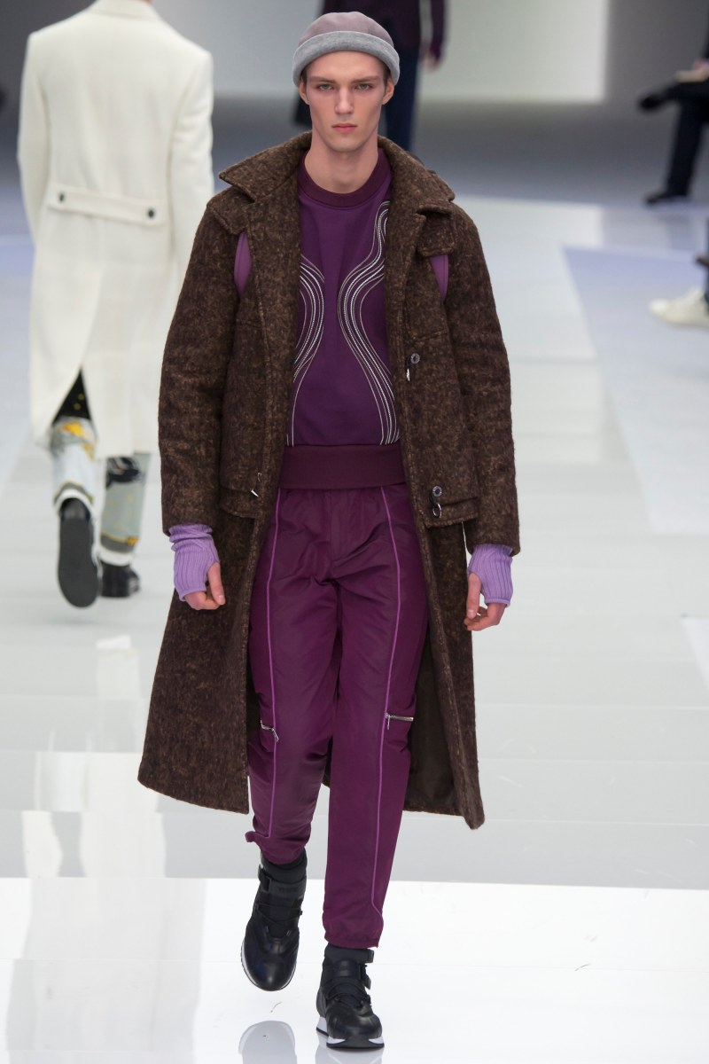 Versace Menswear FW 2016 Milan (42)