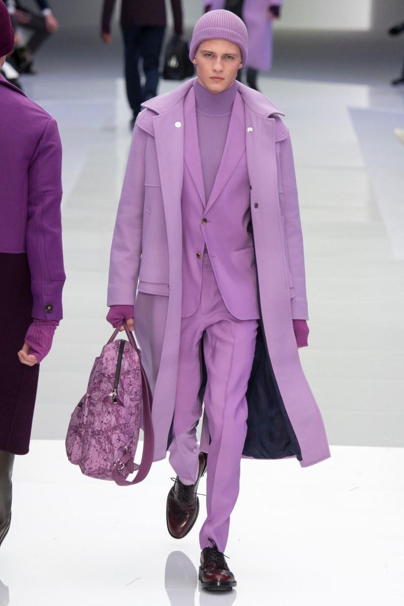 Versace Menswear FW 2016 Milan (48)