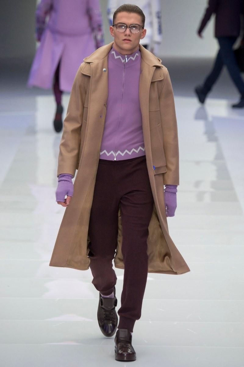 Versace Menswear FW 2016 Milan (52)