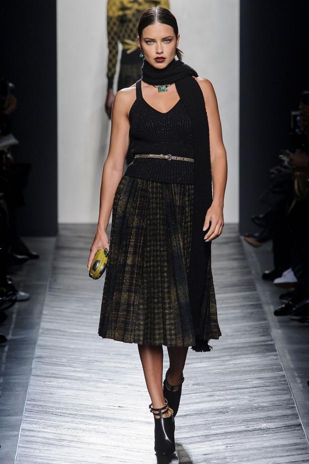 Bottega Veneta Ready to Wear FW 2016 MFW (23)