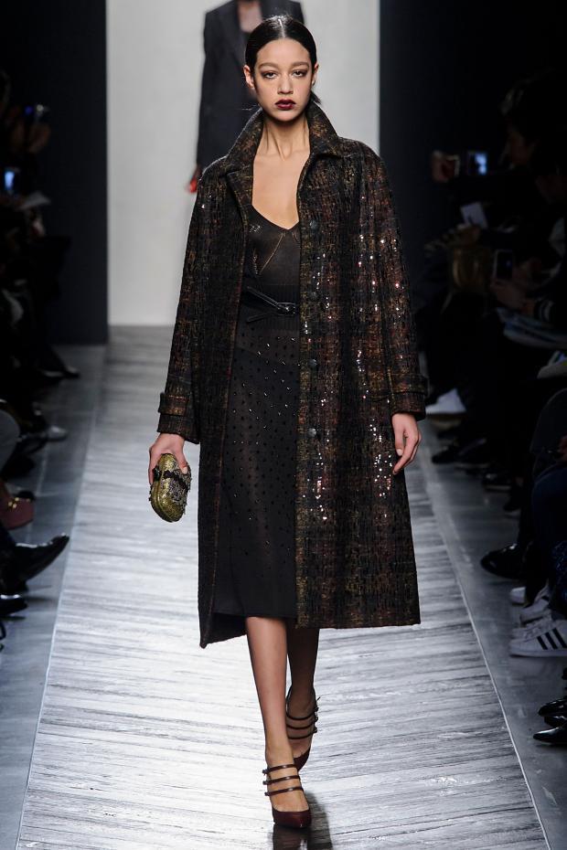 Bottega Veneta Ready to Wear FW 2016 MFW (32)