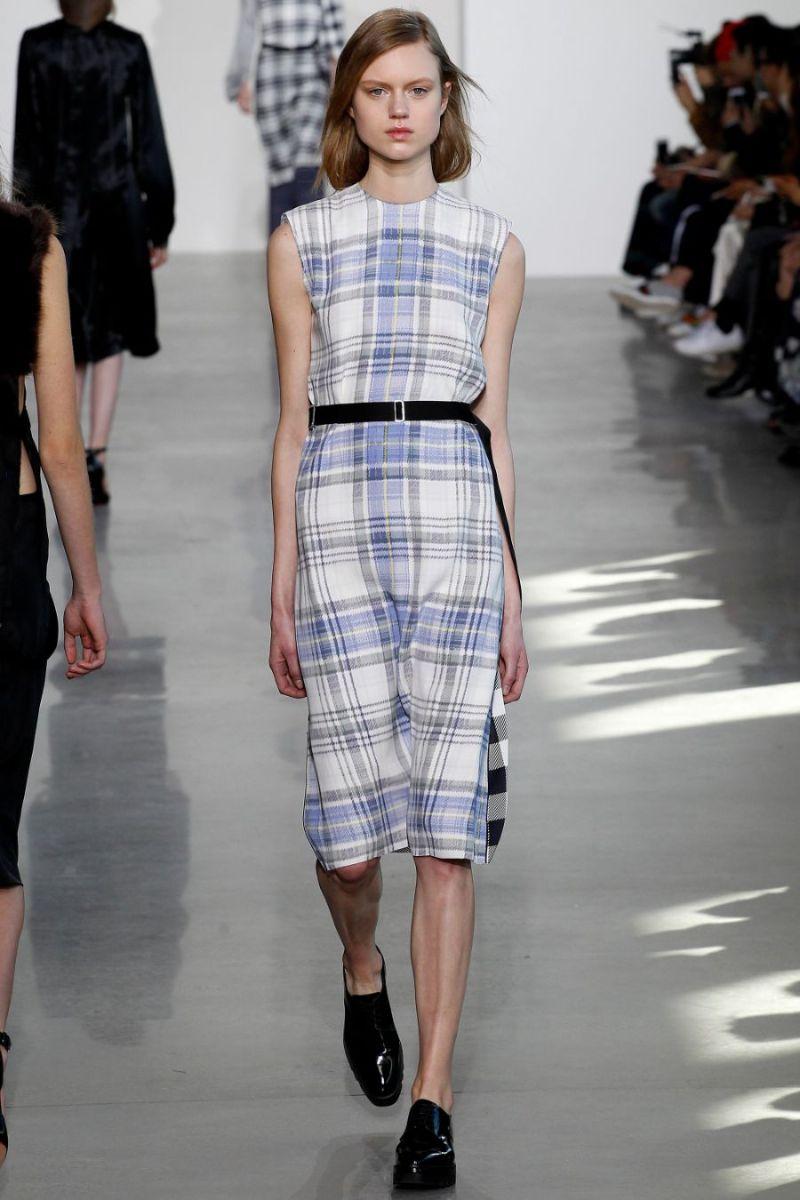 Calvin Klein Collection Ready to Wear FW 2016 NYFW (12)