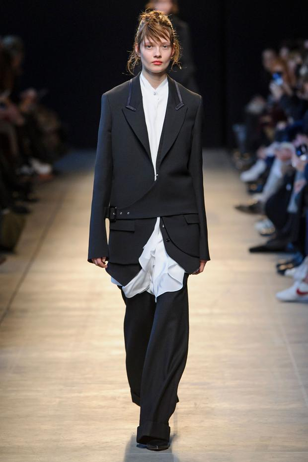 Costume National Ready to Wear FW 2016 MFW (2)