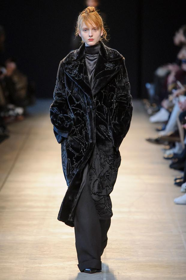 Costume National Ready to Wear FW 2016 MFW (35)