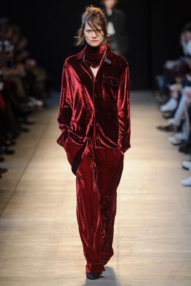 Costume National Ready to Wear FW 2016 MFW (9)