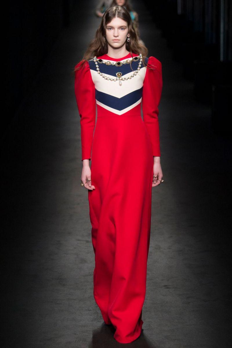 Gucci Ready to Wear FW 2016 MFW (19)