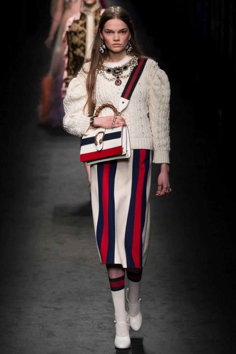 Gucci Ready to Wear FW 2016 MFW (36)