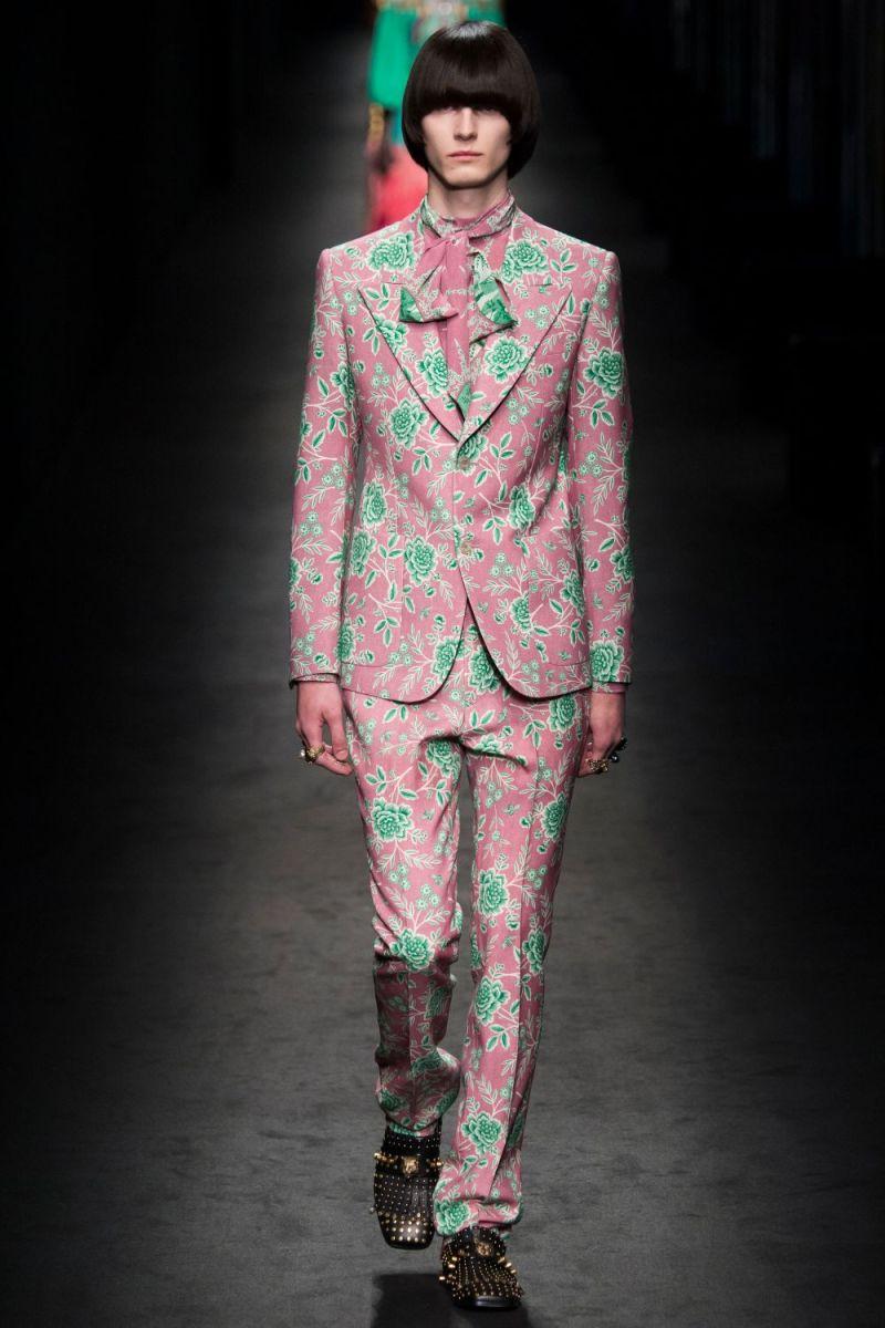 Gucci Ready to Wear FW 2016 MFW (40)