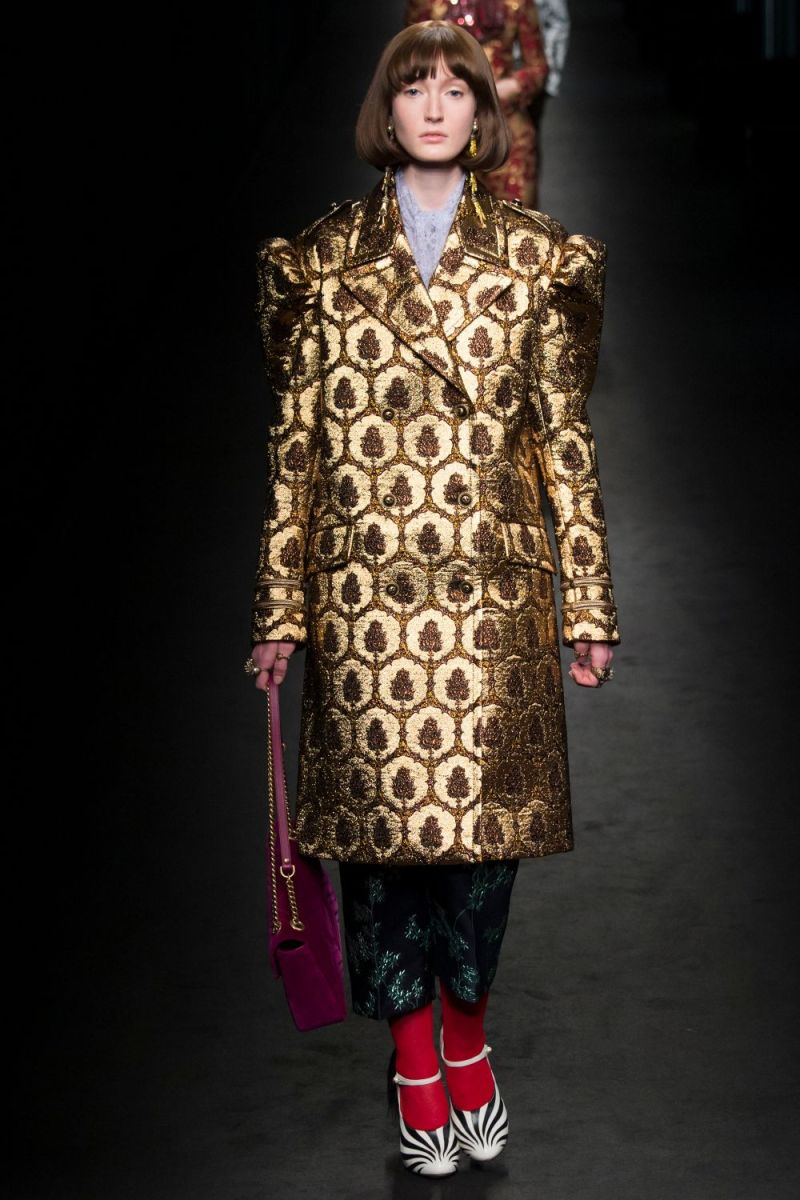 Gucci Ready to Wear FW 2016 MFW (42)
