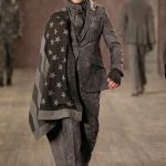 Joseph Abboud Menswear F/W 2016 New York