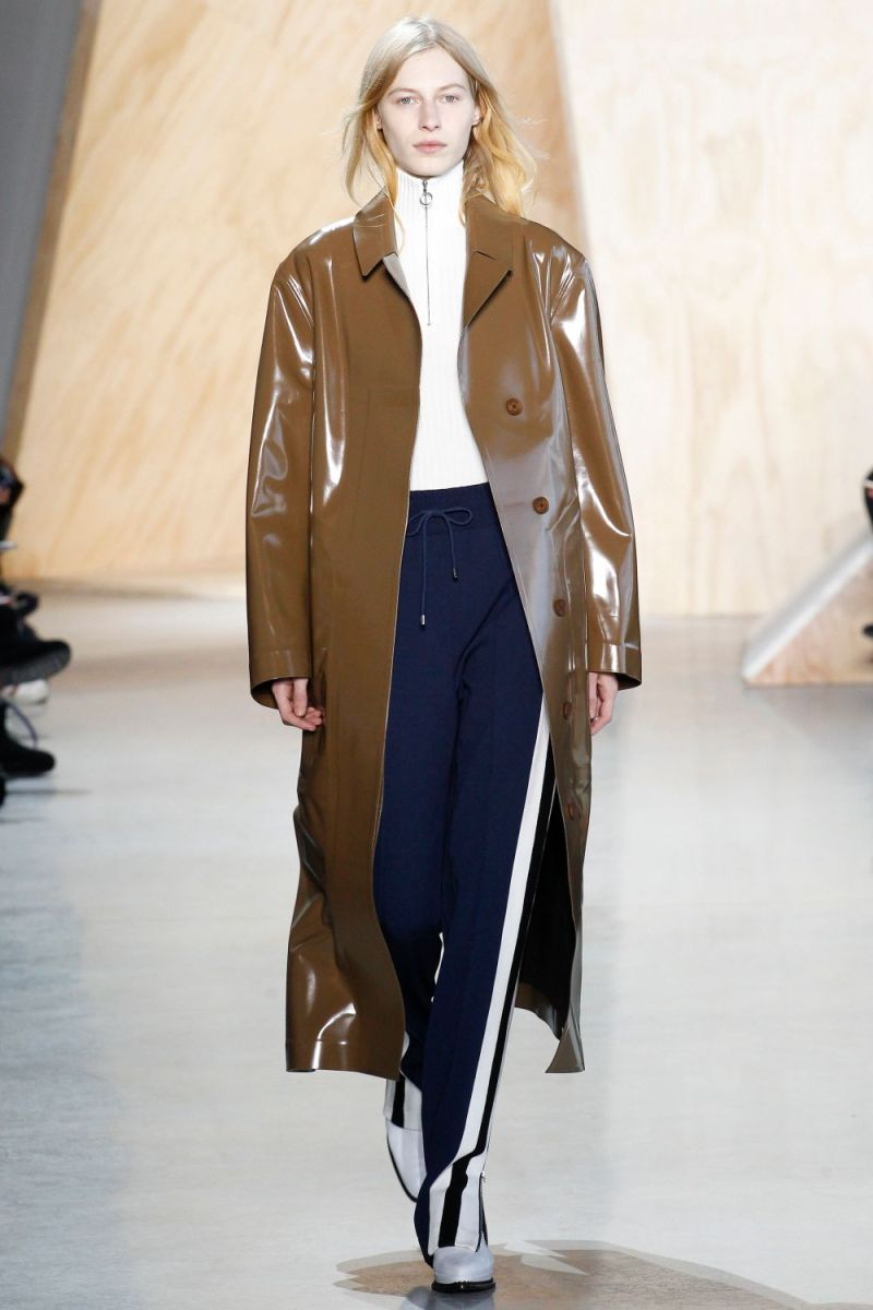Lacoste Ready to Wear FW 2016 NYFW (14)