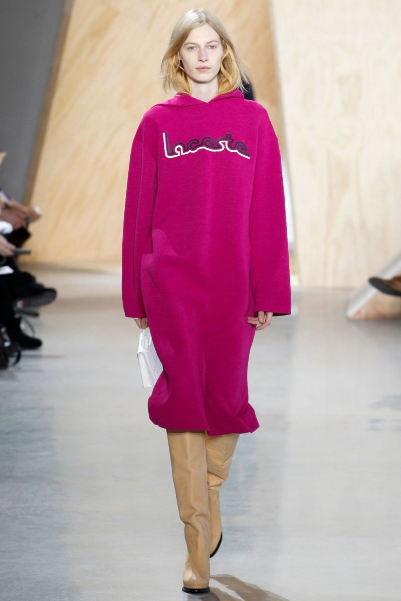 Lacoste Ready to Wear FW 2016 NYFW (35)