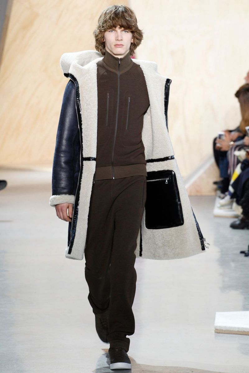 Lacoste Ready to Wear FW 2016 NYFW (47)
