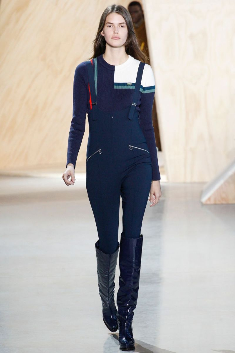 Lacoste Ready to Wear FW 2016 NYFW (5)
