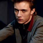 Lucky Blue Smith by Conan Thai