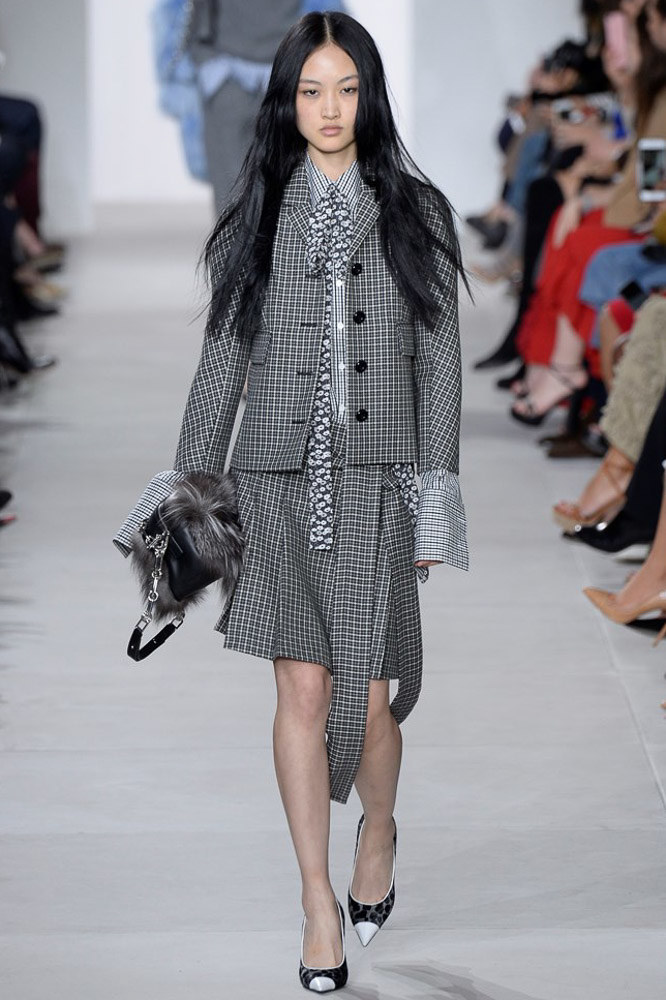Michael Kors Ready to Wear FW 2016 NYFW (23)