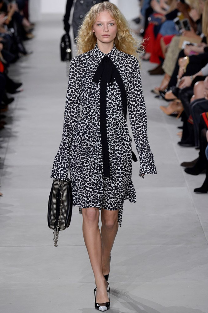 Michael Kors Ready to Wear FW 2016 NYFW (45)
