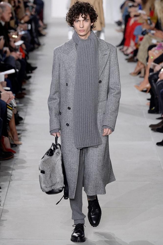 Michael Kors Ready to Wear FW 2016 NYFW (7)