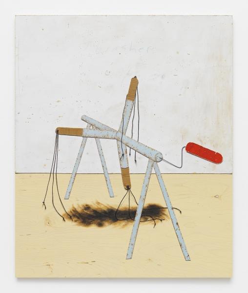 Paintings by Kirk Hayes (1)