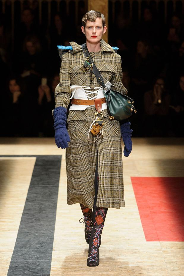 Prada Autumn Ready to Wear FW 2016 MFW (23)