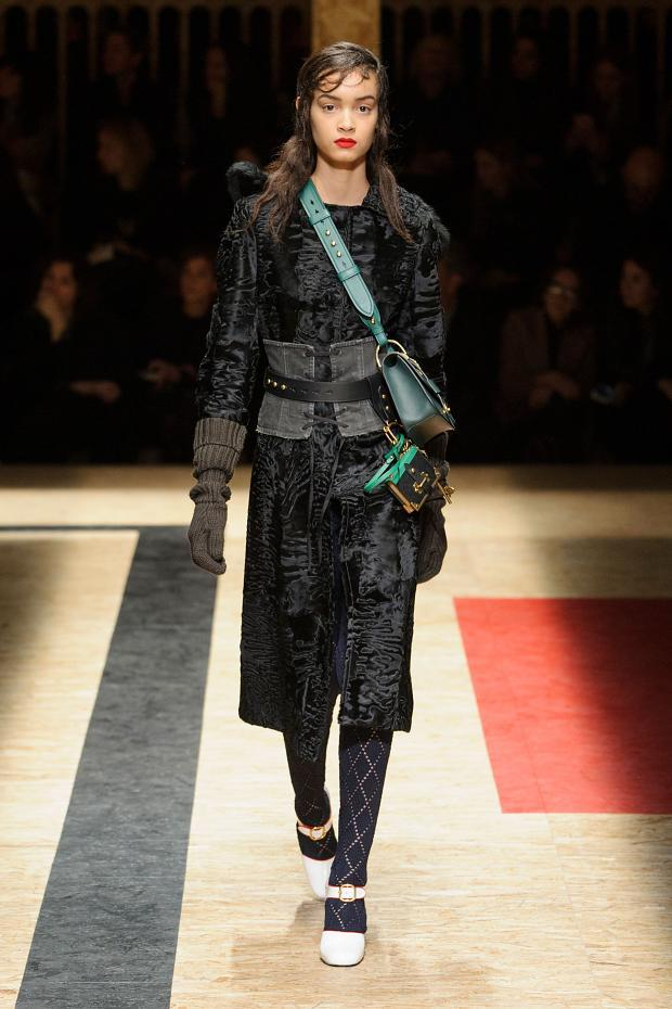 Prada Autumn Ready to Wear FW 2016 MFW (38)