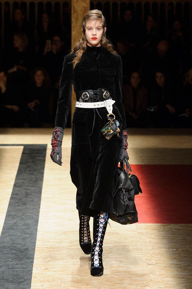 Prada Autumn Ready to Wear FW 2016 MFW (39)