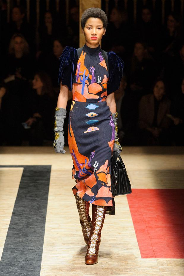 Prada Autumn Ready to Wear FW 2016 MFW (44)