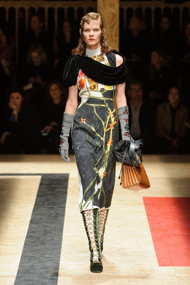 Prada Autumn Ready to Wear FW 2016 MFW (45)