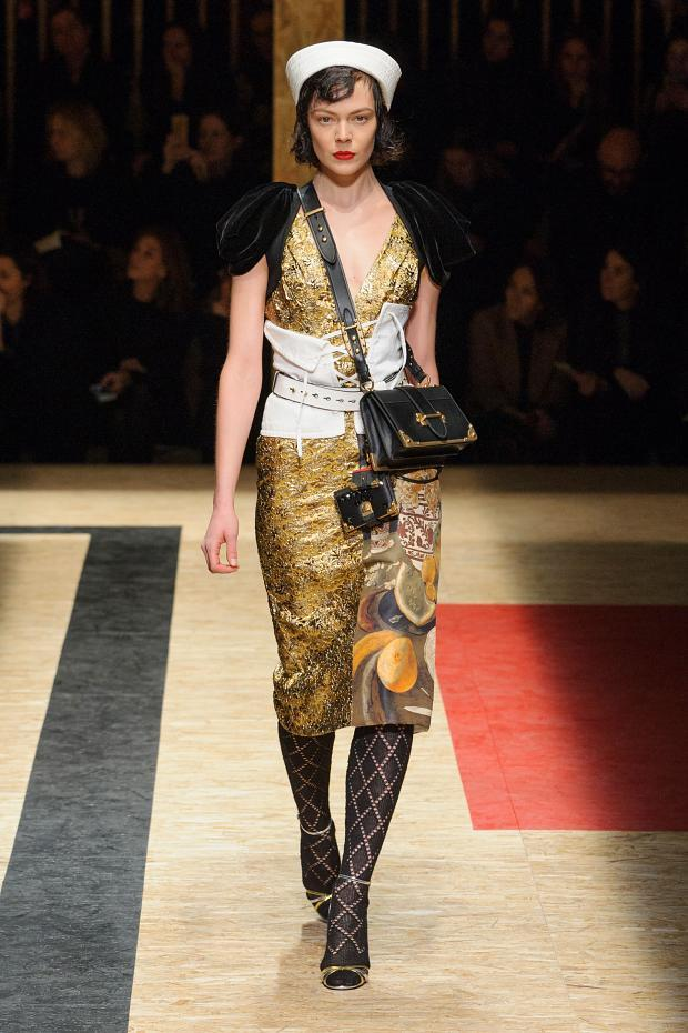 Prada Autumn Ready to Wear FW 2016 MFW (46)