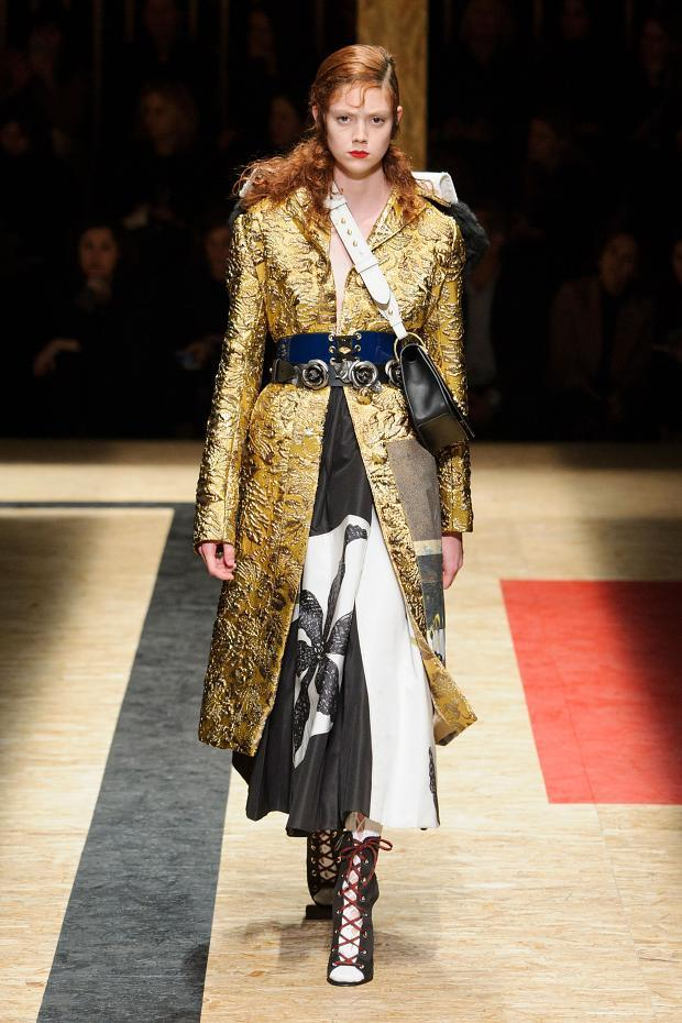 Prada Autumn Ready to Wear FW 2016 MFW (51)