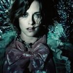 Kristen Stewart by Paolo Roversi