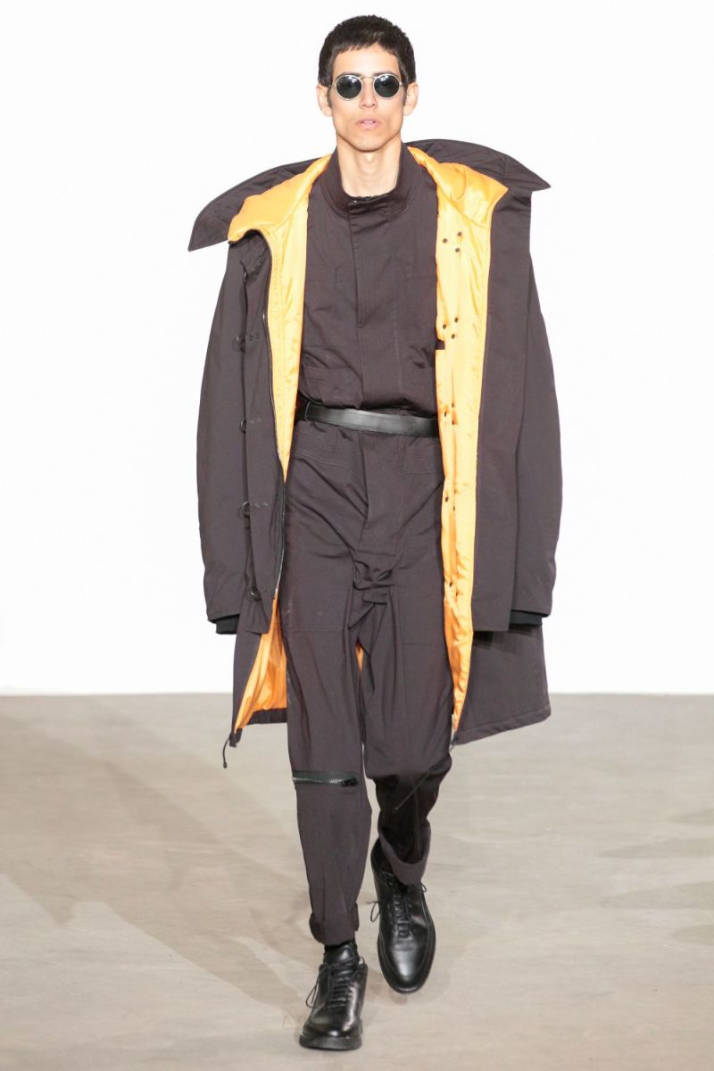 Public School Menswear FW 2016 New York (12)