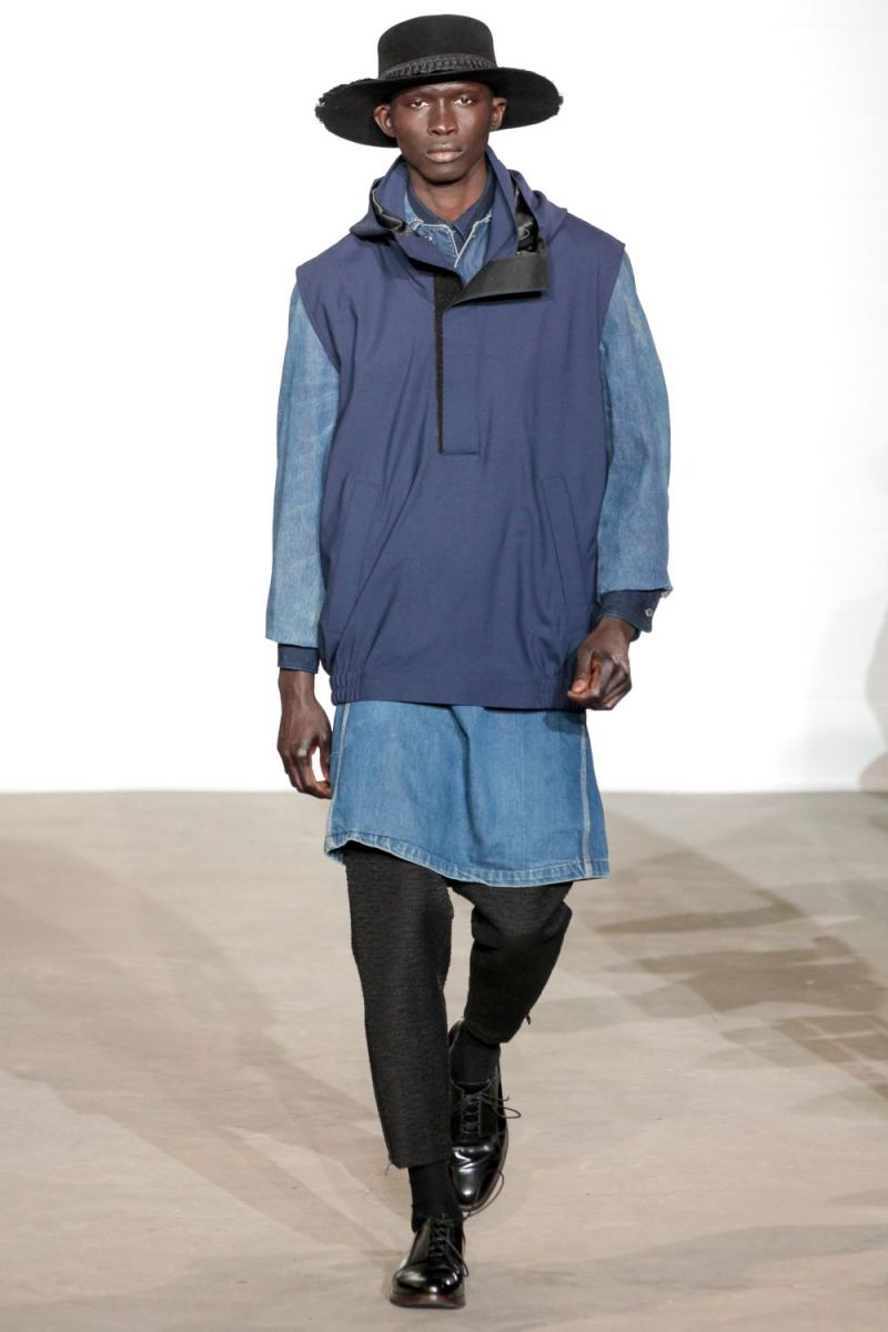 Public School Menswear FW 2016 New York (14)