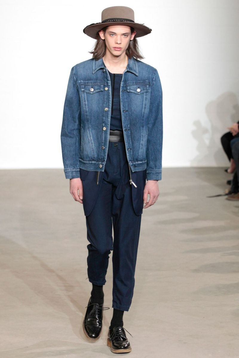 Public School Menswear FW 2016 New York (15)