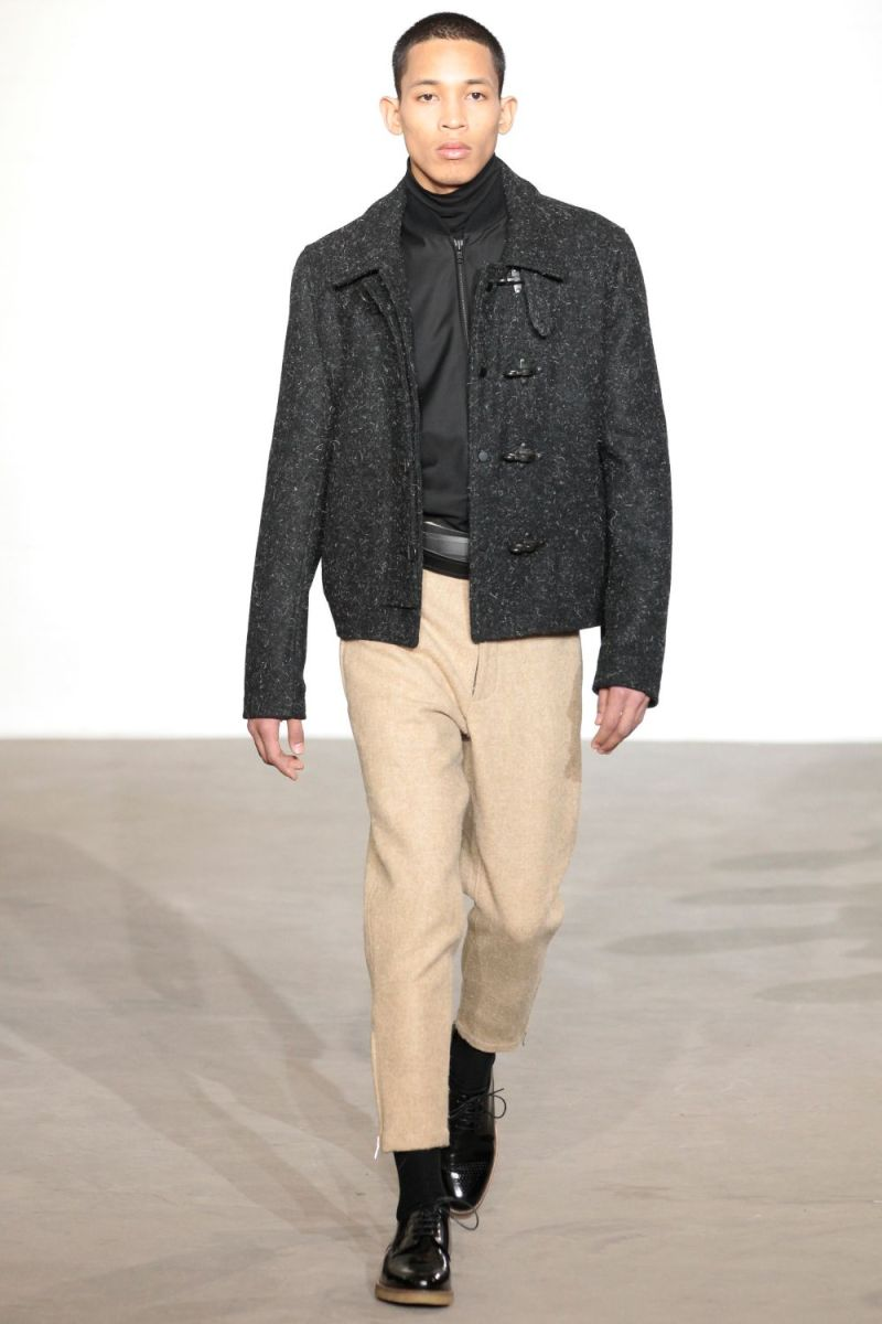 Public School Menswear FW 2016 New York (20)