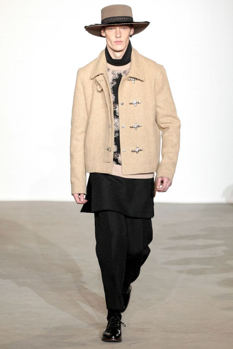 Public School Menswear FW 2016 New York (23)