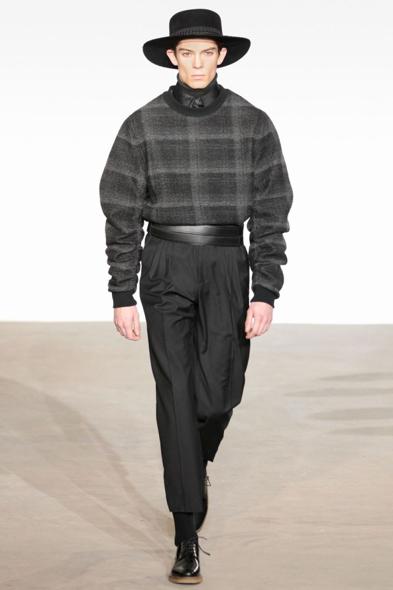Public School Menswear FW 2016 New York (9)
