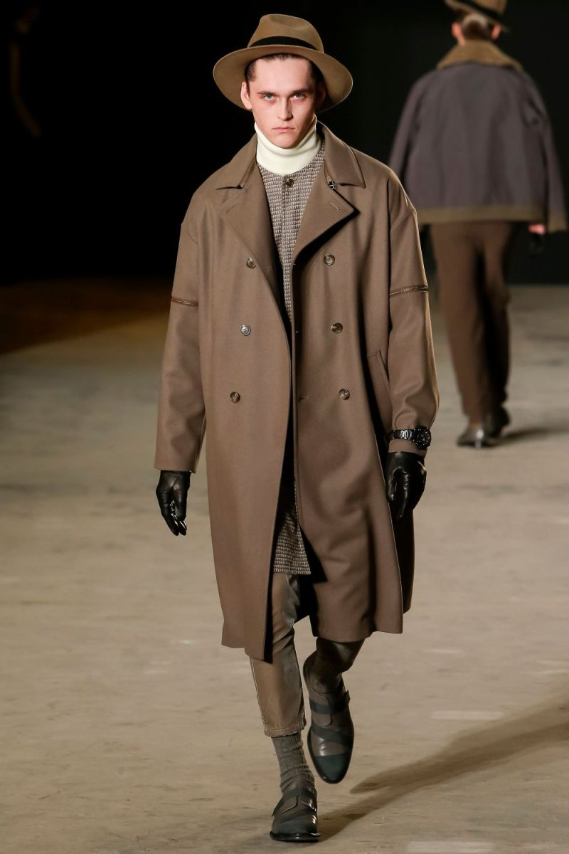 Robert Geller Menswear FW 2016 New York (17)