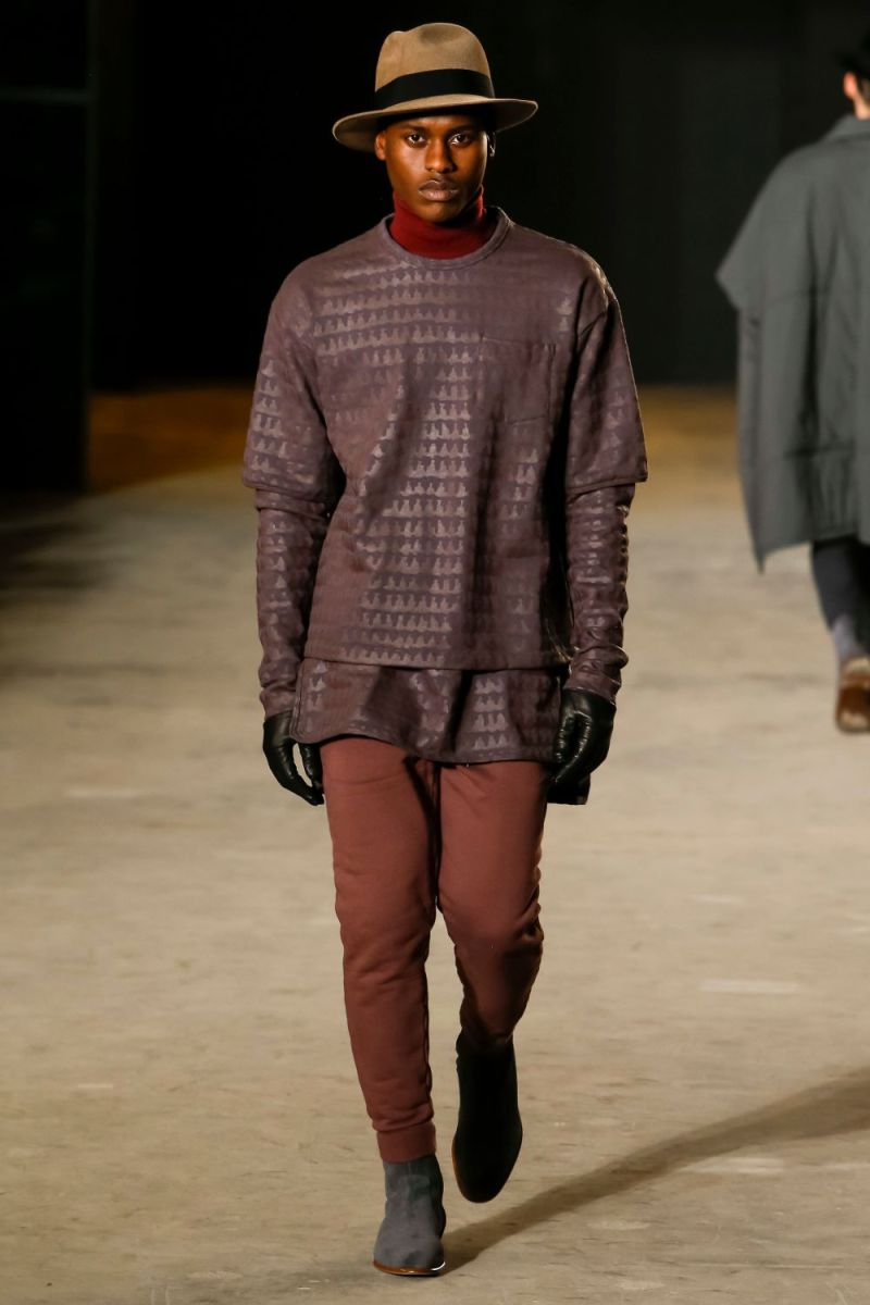 Robert Geller Menswear FW 2016 New York (24)