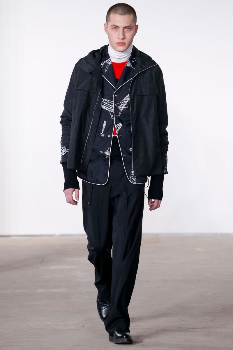 Tim Coppens Menswear FW 2016 New York (11)